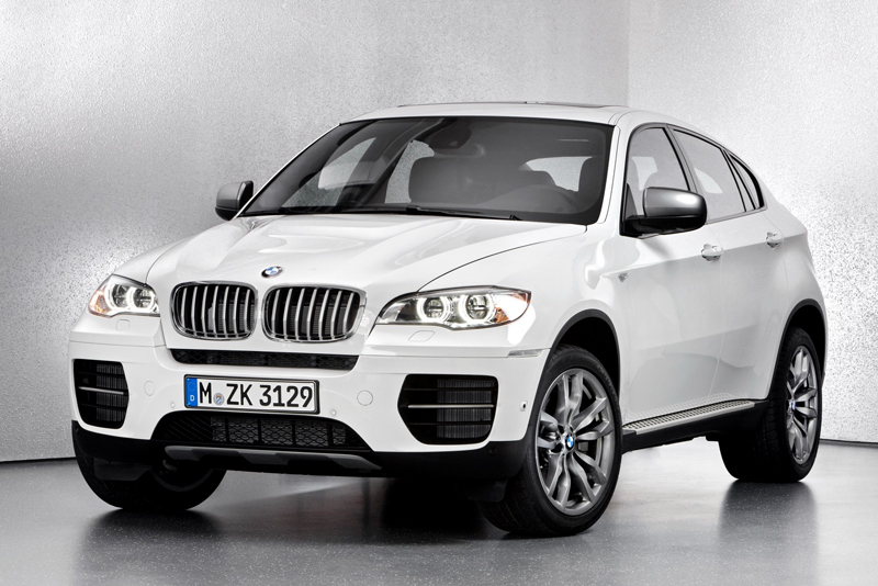 Sample Car Bmv X6 Choose Cars